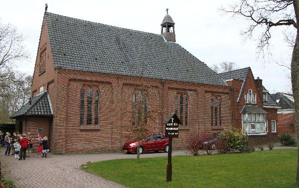 RK Jozefgemeenschap Zuidhorn